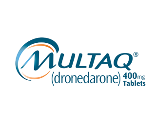 Multaq Logo